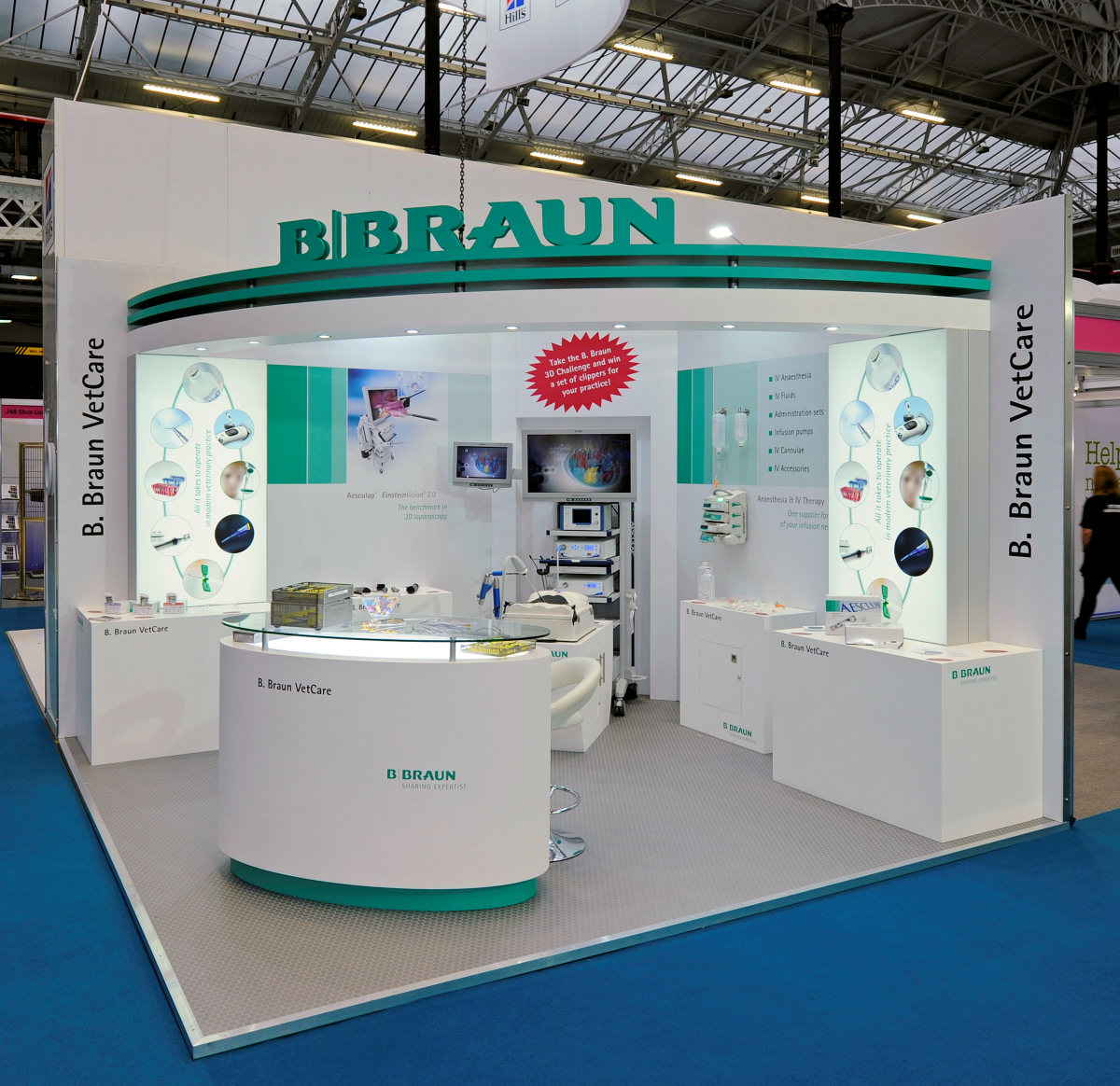 Exhibition Stand Design Examples : Exhibition stand examples motion