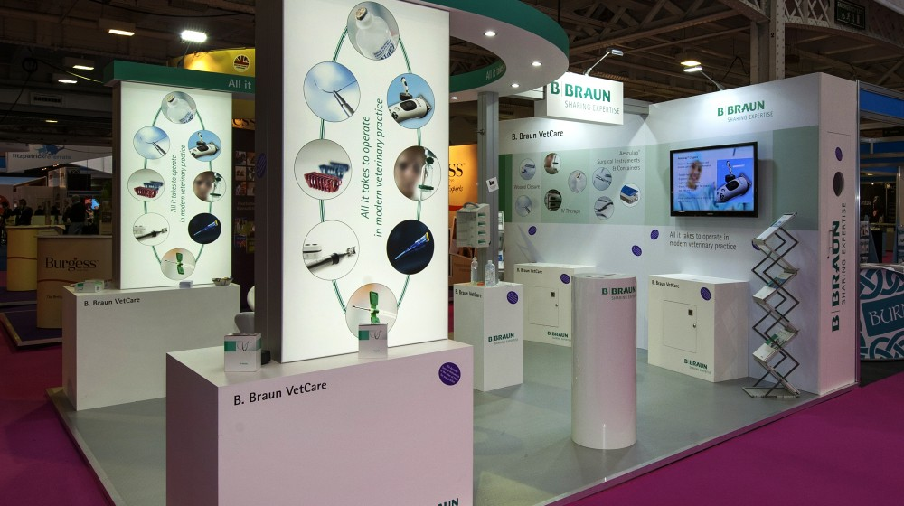Exhibition Stand Designers Uk : Exhibition stand design derbyshire large
