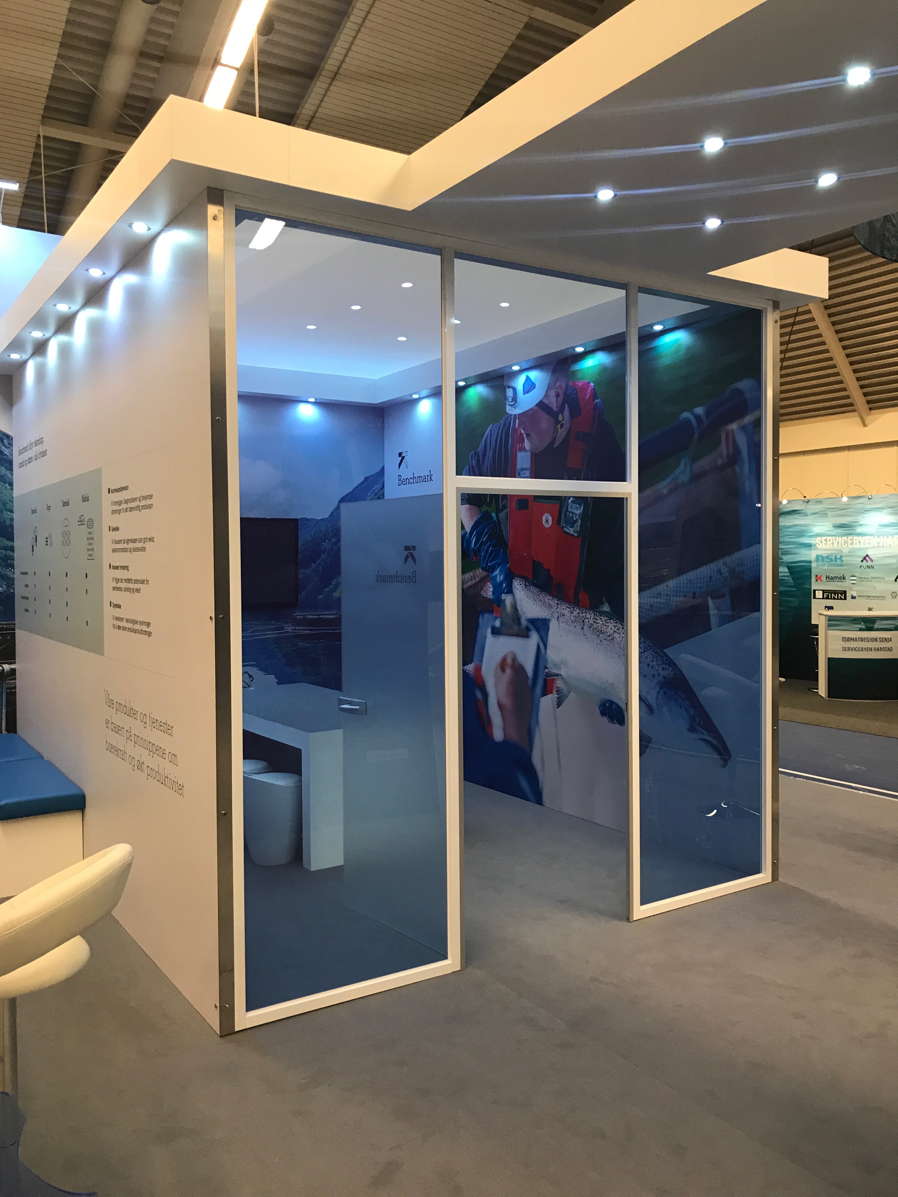 Exhibition Stand Design Pdf : Exhibition stand examples motion