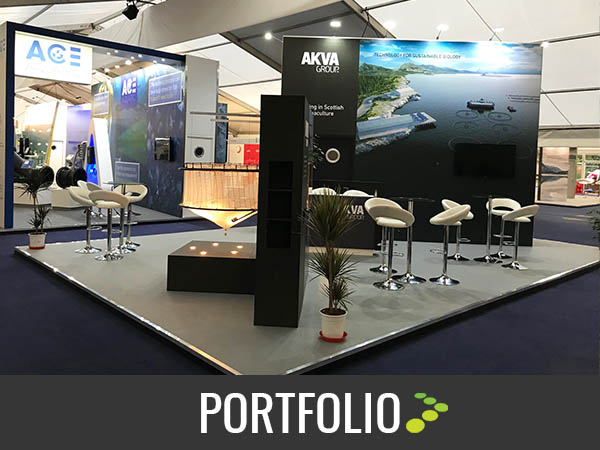 Motion Five Exhibition Stand Design and Manufacture HP Services Image JPG 007